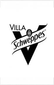 Drawing Hôtel - Villa Schweppes